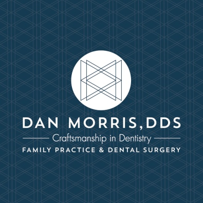 DanMorrisDDS_FinalLogo_Blue